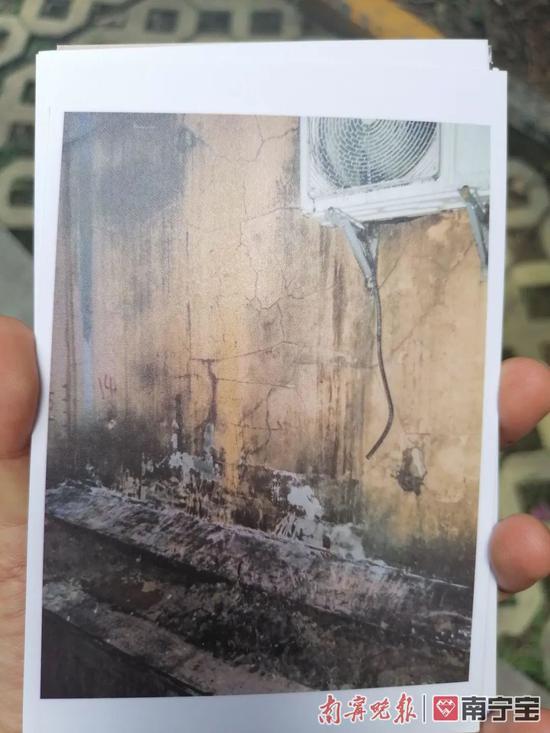 衢州天猫代运营工作流程:南宁一商铺排烟管装到小区里 业主要求拆开发商却说