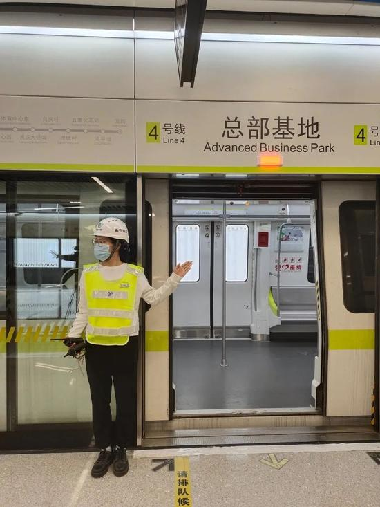 11月23日开通!南宁地铁4号线及2号线东延线官宣了