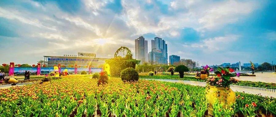 """贵港2所新建大学校园""""美图""""PK!你喜欢哪一所"""