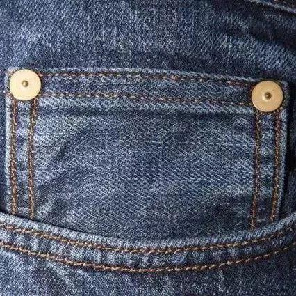 牛仔裤上为啥有个迷你口袋?5个你不知道的时尚秘籍