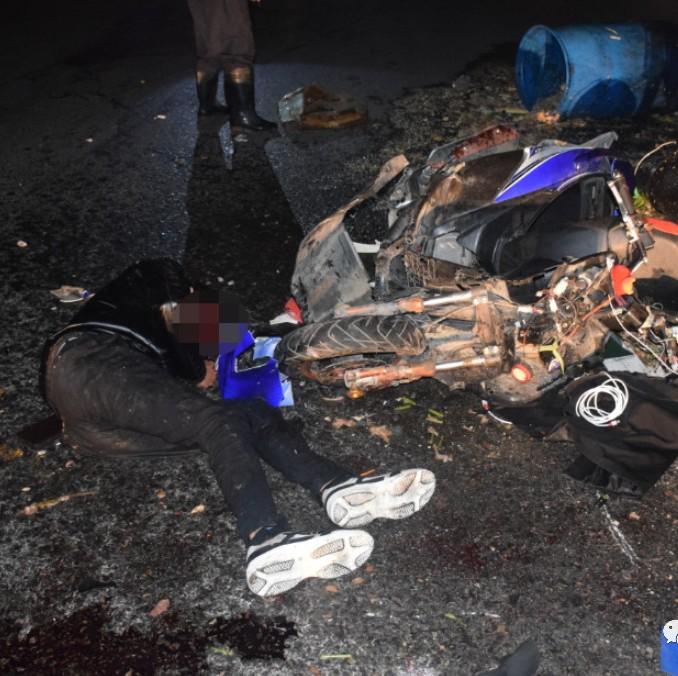北海男子凌晨撞人弃车逃跑 伤者脑出血进重症监护室