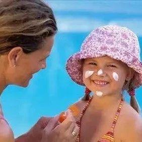 实用必看!教你夏天如何正确选择和使用防晒霜