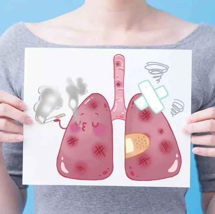 肺活量越 大寿命越长!3个简单姿势改善心肺功能