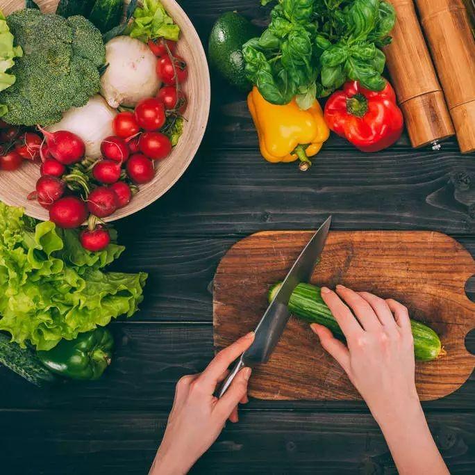 """脂肪肝患者饮食清单 6类食物最该""""挑""""着吃"""