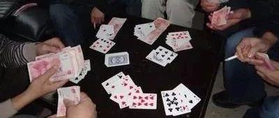 春节竟聚众赌博!桂林警方捣毁聚赌窝点 抓获17人
