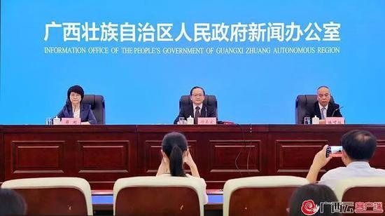 关注|广西出台32条政策措施推动贸易高质量发展