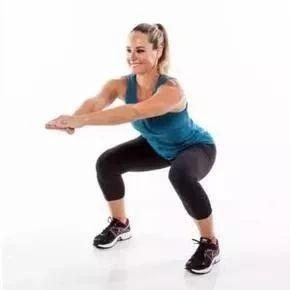 健身锻炼是生活质量的体现 阴雨天这些室内锻炼照旧
