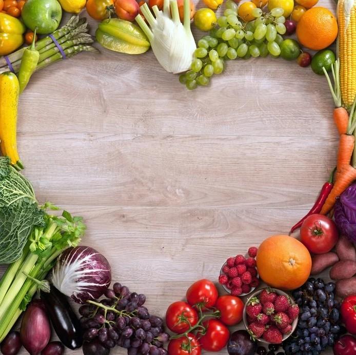 """这些食物 帮你""""一键清除""""身体里的3种坏分子"""