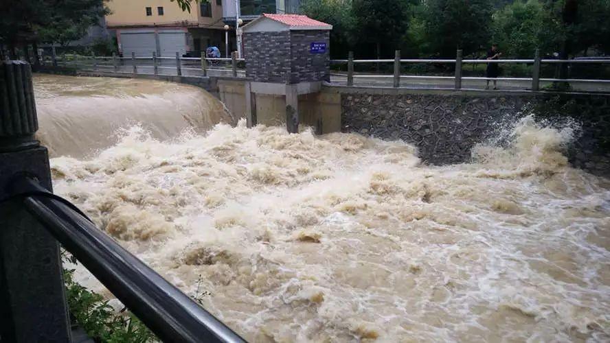 几时停?广西遇今年入汛以来范围最大、强度最强降雨