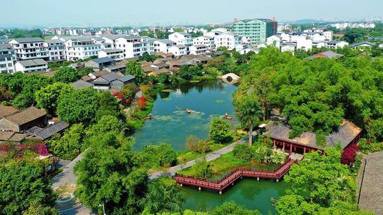 恭喜!广西22个村上榜第二批全国乡村旅游重点村