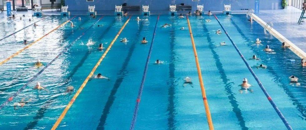 """李宁体育园称游泳馆会员充值系统被""""黑"""" 多人被骗"""