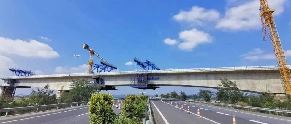 广西加快建设交通强区 到2023年广西将实现市市通高铁