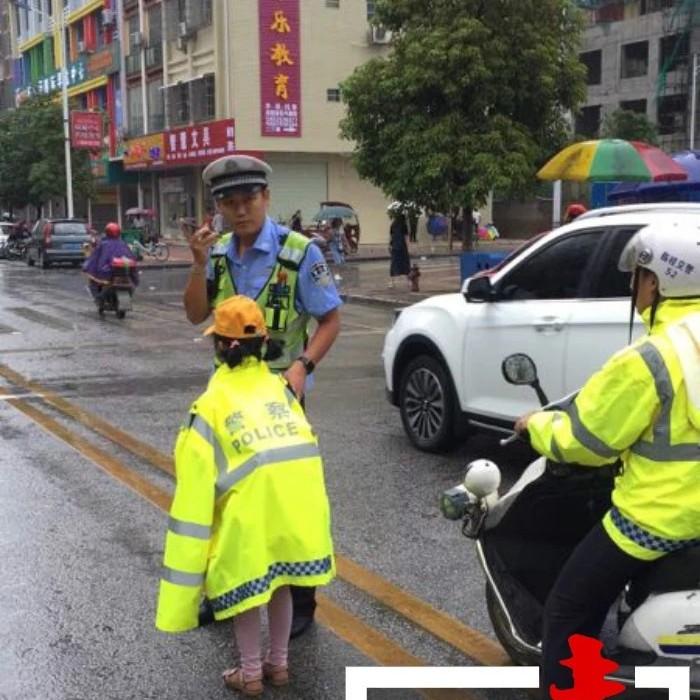 奇葩!桂林三年级女生被爸爸送错学校 在风中凌乱