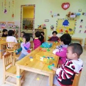 家长看过来!柳州又有一所幼儿园即将投入使用