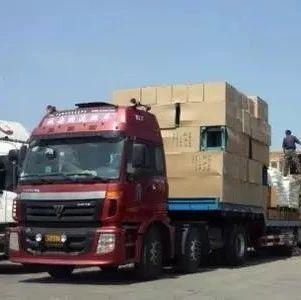 桂林城区过境车辆和货运车辆通行新规 新增管制道路