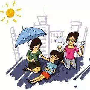 高温天气对人体有何危害?高温环境下最好做到这10点