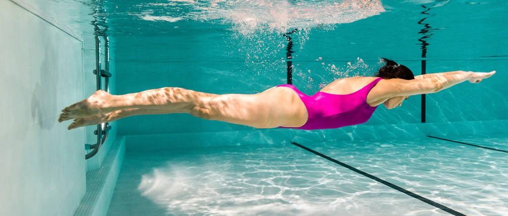 爱游泳的人赚翻了!汤钊猷院士:它是最好的抗癌运动