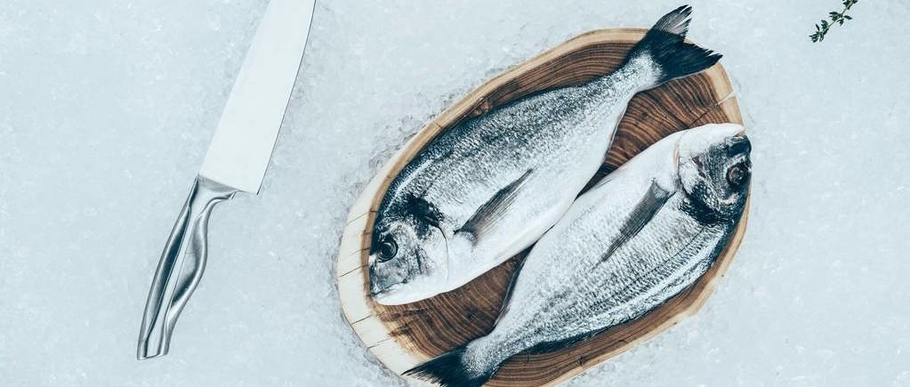 """水产专家才知道的内幕:这4种鱼经常被""""冒名顶替"""""""