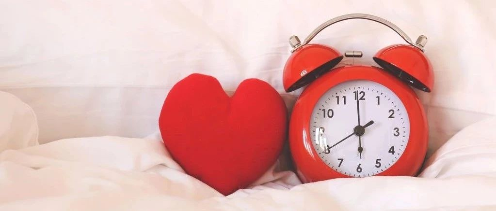 心脏这3个时间最脆弱 一份护心时刻表安顿好你的心脏
