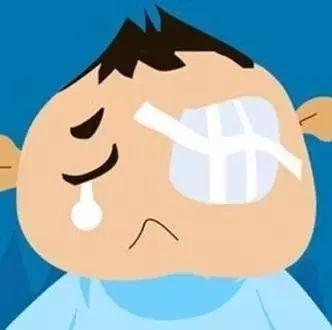 可怕!桂林男子做工时误将一枚3厘米长铁钉射入眼球