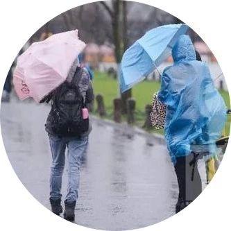 气温暴跌8℃!强冷空气+雨雨雨+冰雹杀到桂林