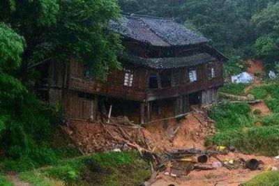 山洪暴发后如何自救 遭遇山洪应对方法全解