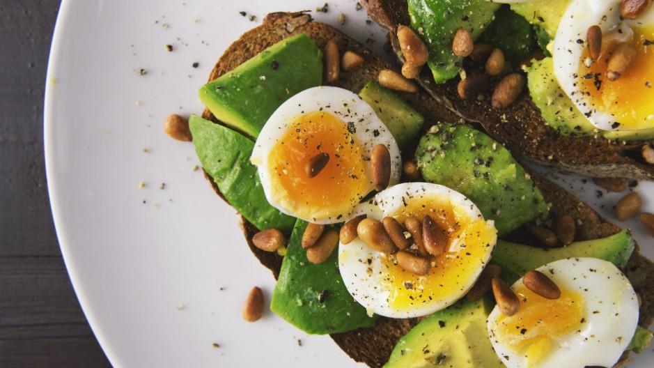 7种食物营养密度高 每一口都是浓浓的营养素