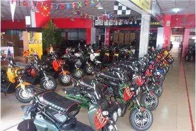▲电动自行车销售商应当确保销售的电动自行车符合国家安全技术标准。