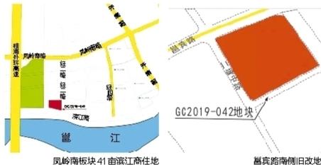 南宁上演拍卖精彩大戏 25家房企抢41亩滨江商住地