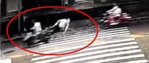 柳州半月连破4起电动自行车逃逸案!揭晓背后的故事