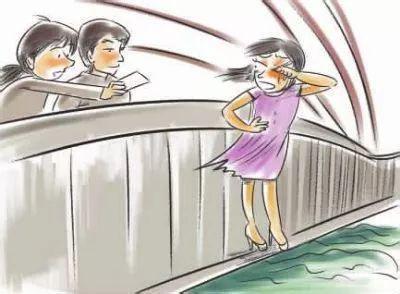 桂林:面对冰冷的河水他纵身一跃 托起生命、温暖民心