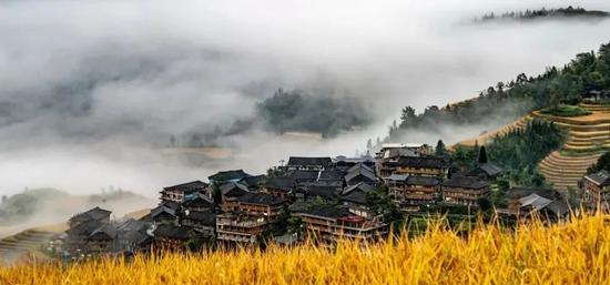 进入倒计时!想去桂林这个地方抓紧 错过又得等一年