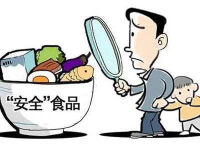 广西通报4批次不合格食品,涉及油条、卷粉、米粉等