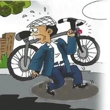 六旬老人深夜从宾阳步行至上林 竟是为了偷盗自行车