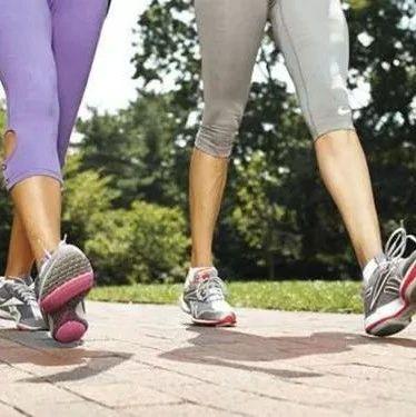 走路防病又抗癌?这样做或许功效加倍 有益长寿