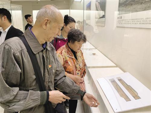 """在南宁感受丝绸之路 """"活化石"""" 精美文物约你来看"""