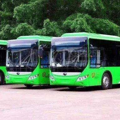 别坐错车咯!下周一起 柳州这些公交线路有调整