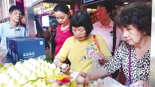 南宁上林扶贫农产品进水街 买的放心卖的欢心