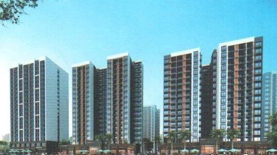 柳州620套经济适用房开始配售 还有老旧小区要改造