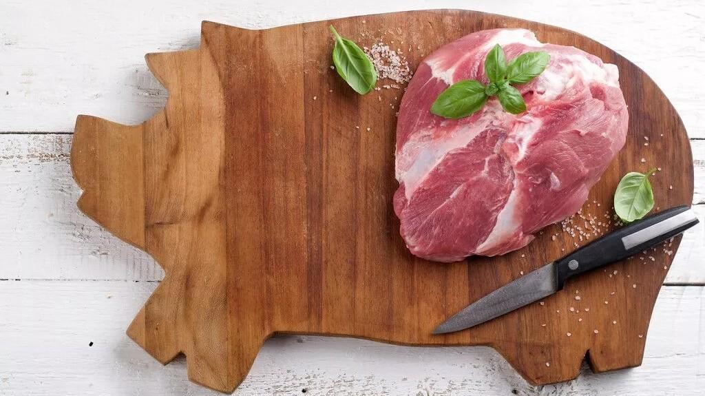 中国人吃掉全世界一半的猪!这7种肉 老板自己都不吃