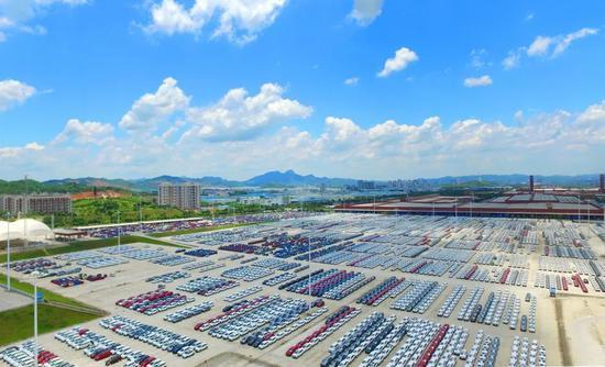 广西这5条产业链将被培育成为全国重要的产业集群