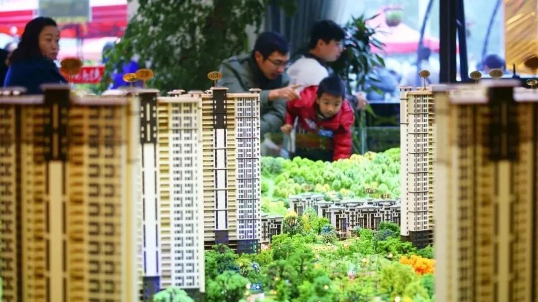 与你有关!柳州住房租赁市场将迎来新变化