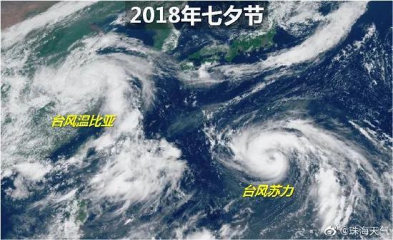 《【摩登2登陆】七夕雨水来相会!广西这些地方将开启较强降雨过程》