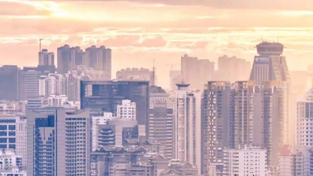 南宁:一座简单又温情的城市 看看你不曾留意的风景