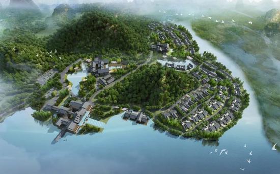 震撼!桂林这个重大项目最新照片视频曝光12月底开业