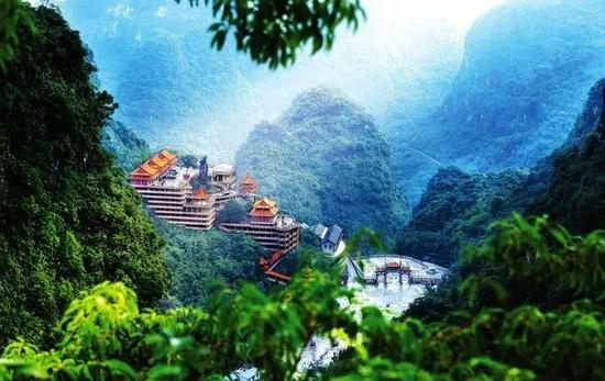 广西这些地方入选全国乡村旅游重点村、镇(乡)名单