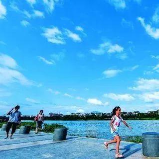 洗肺了!2017年桂林市区空气质量优良天数达308天