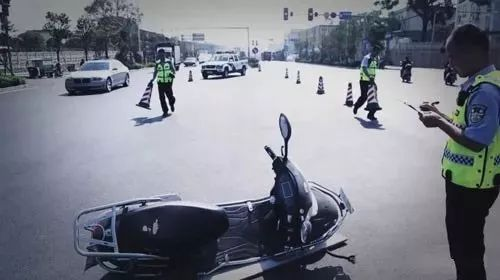 桂林离奇车祸惊动央视!多人帮顶包 连环假口供