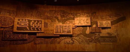 去南宁博物馆可以听琴品茗感受文化古旅