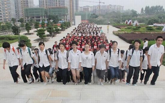南宁市高中阶段教育办学规模将进一步扩大(资料图)